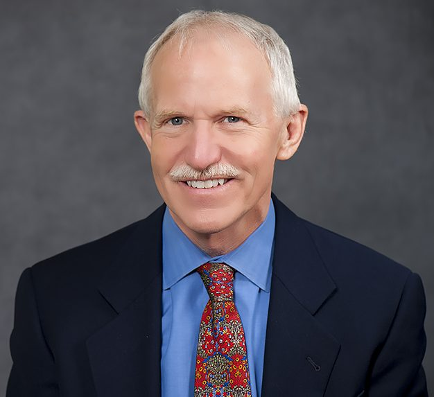 Dr. Jay Butler