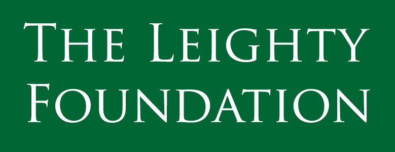 leighty foundation