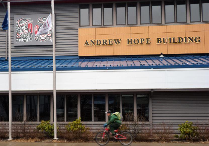 Land into trust limbo for Alaska tribes