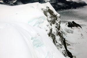Pilot identified in fatal Alaska Range crash