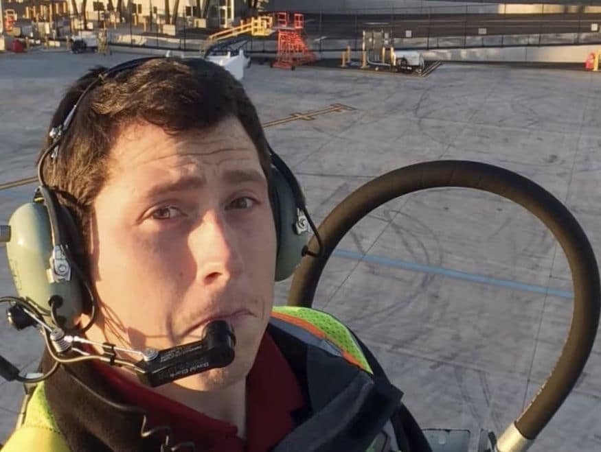 Airline employee who stole and crashed Horizon Air plane had Wasilla roots