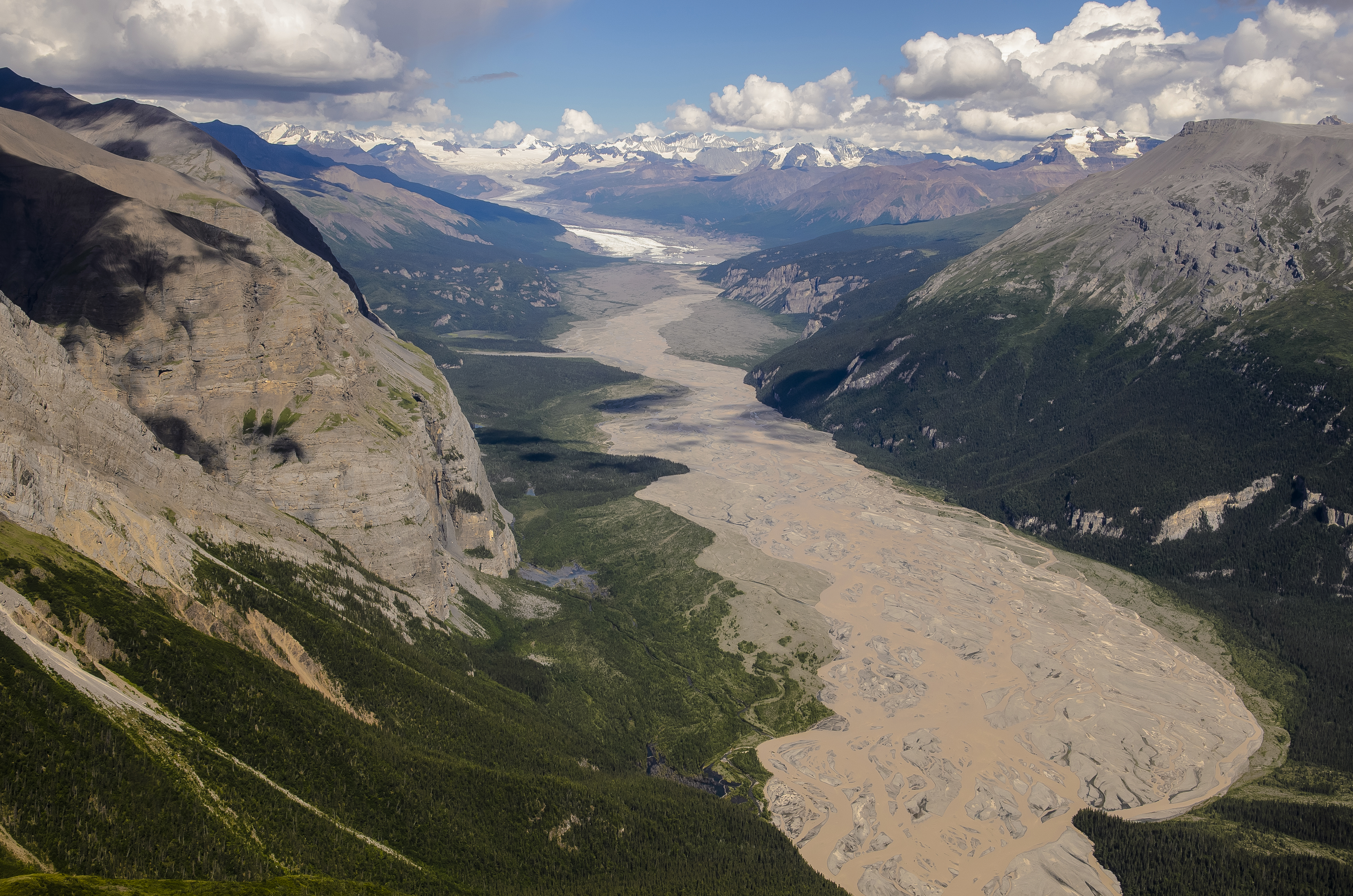 In wake of pack-rafter incident at Wrangell St. Elias, experts highlight proper preparation