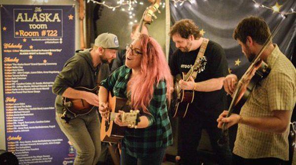 Alaska independent musicians head to Nashville