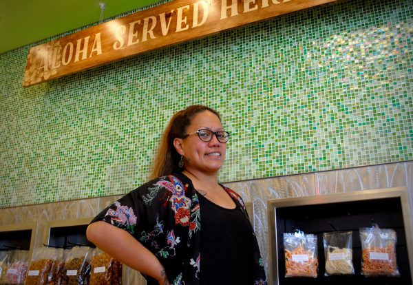 "National chain forces native Hawaiian to drop ""Aloha Poke"" from Anchorage restaurant"