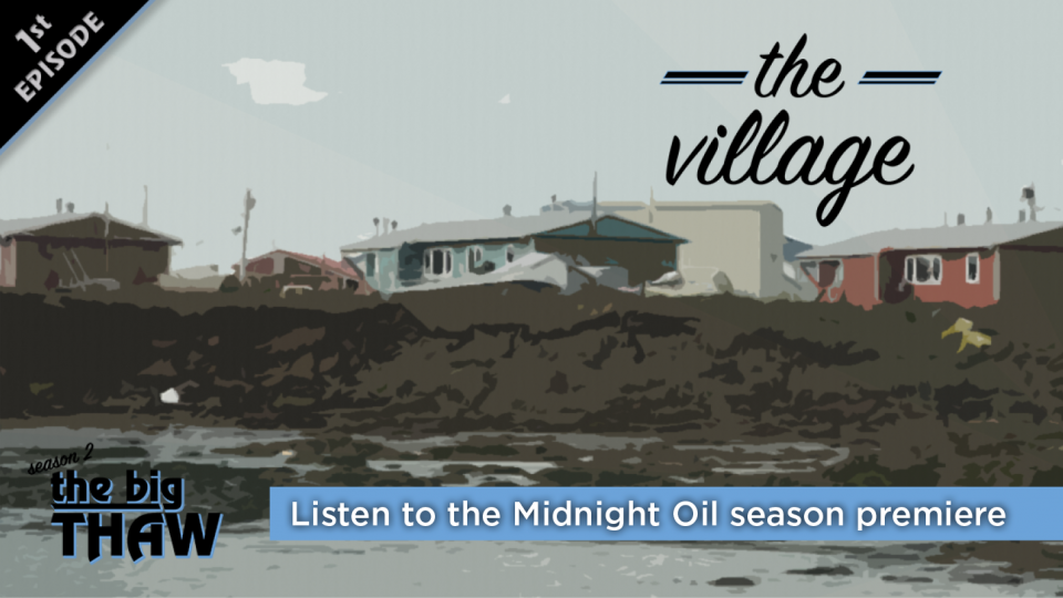 New episode available now from Alaska's Energy Desk!
