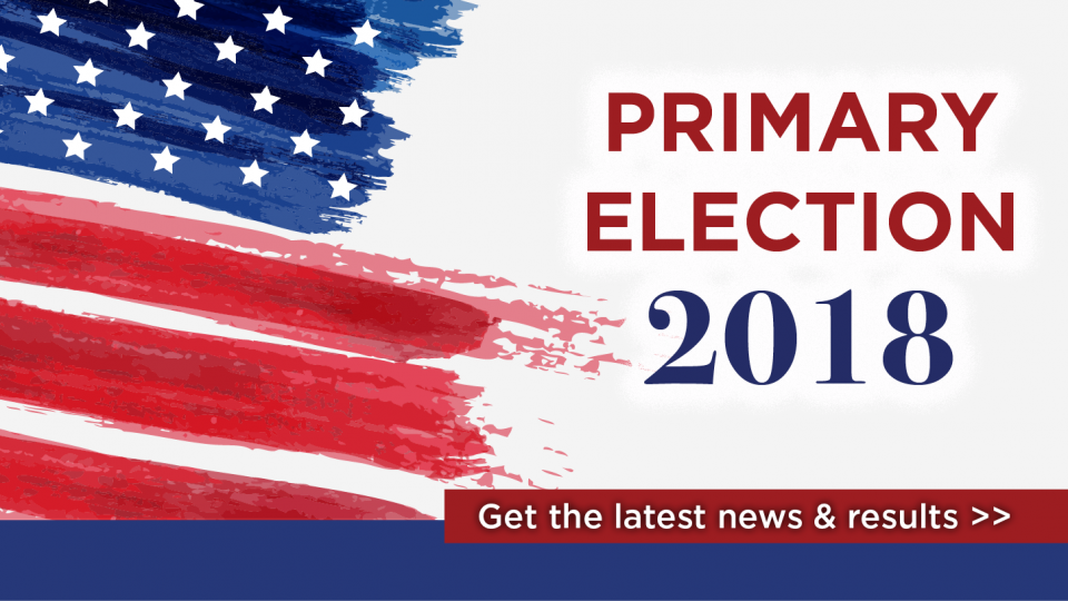 Primary Election News from Alaska Public Media