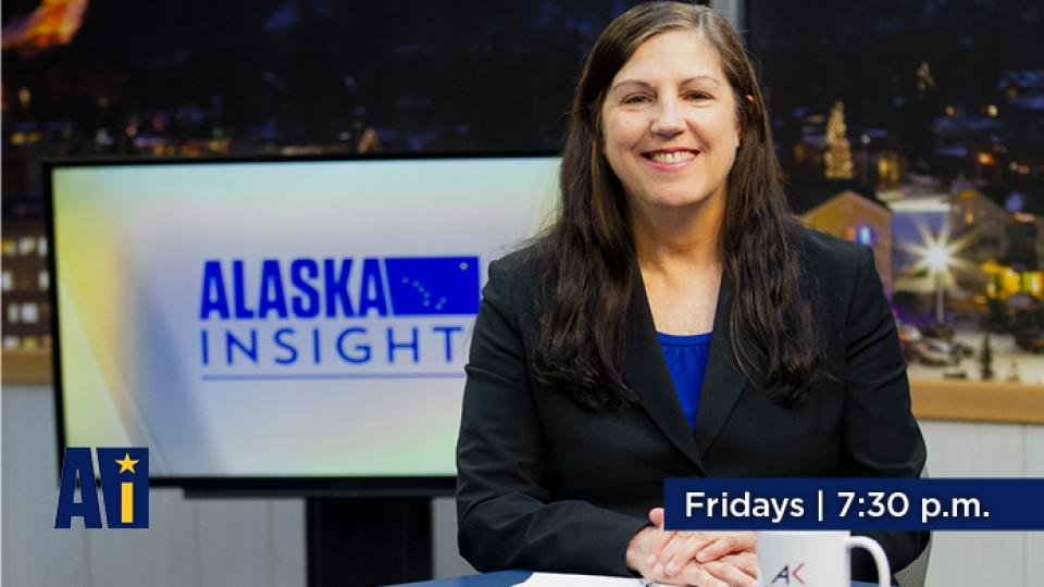 Watch Alaska Insight this fall on Alaska Public Media TV!