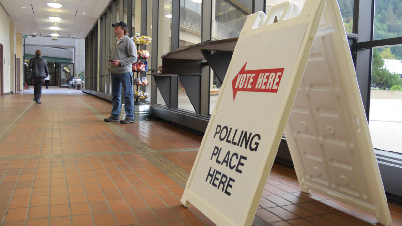 Division of Elections says absentee ballots cast for Walker are final