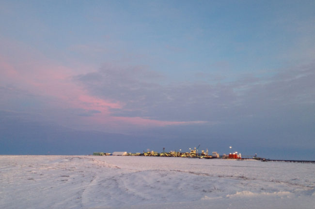 Feds approve second Conoco oil project in National Petroleum Reserve-Alaska