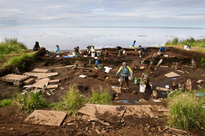 Report: Alaska Native communities will face the brunt of climate change
