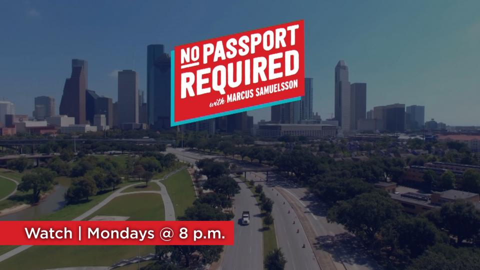 Watch No Passport Required Mondays at 8 p.m. on Alaska Public Media TV.