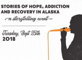 Second Chances: stories of hope, addiction and recovery