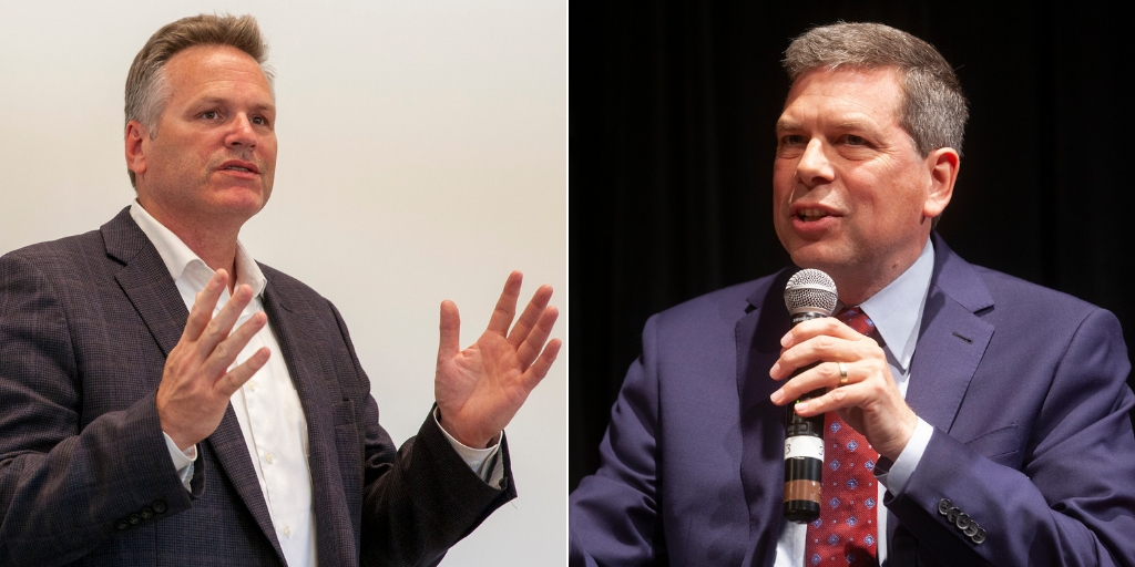 Both major candidates for Alaska governor want higher PFDs. What would it cost?
