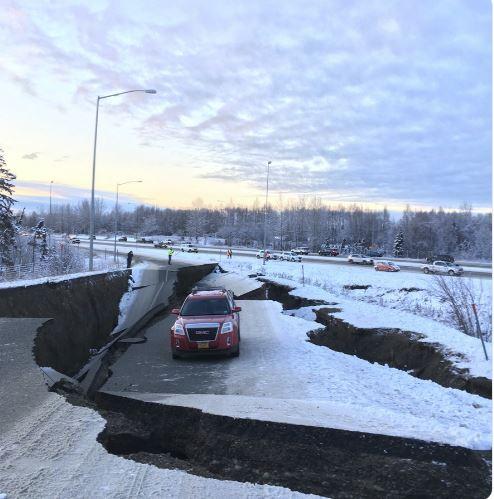 Got quake damage? Officials outline next steps for claims