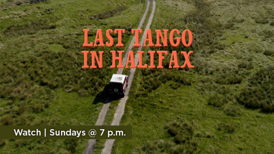 Watch Last Tango In Halifax Sundays at 7 p.m. on Alaska Public Media TV.