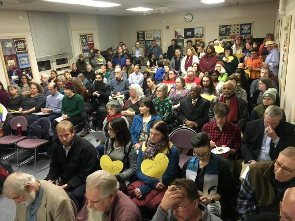 'You're going to start a war': Fairbanks council delays anti-discrimination ordinance after outcry