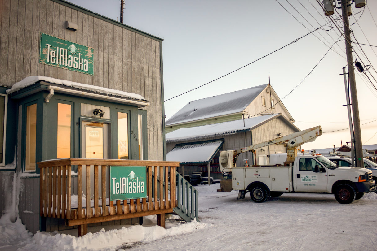 TelAlaska provides first internet through fiber packages for Nome residents, with limitations