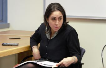Last month, Ruth Botstein argued Alaska's case at the Supreme Court. This month she was fired.