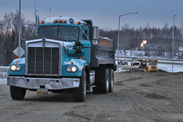 Damage tally to Anchorage utilities, facilities stands at $30M