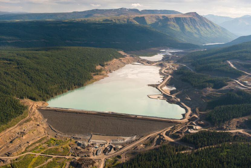 Lawmakers urge Dunleavy to engage B.C. over transboundary mining
