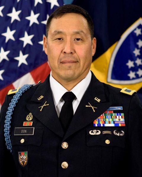 Col. Wayne Don's $15M challenge