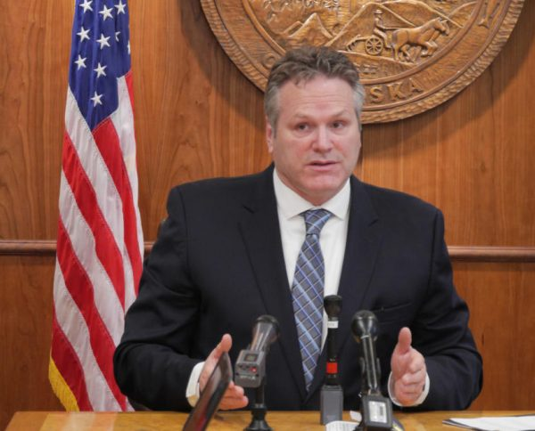 Big parts of Gov. Dunleavy's agenda remain unfinished. But he still has time, tools at his disposal.