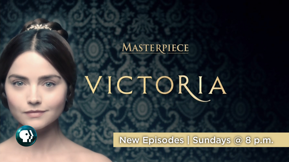 Watch Season 3 of Victoria, Sundays at 8 p.m. on Alaska Public Media TV.