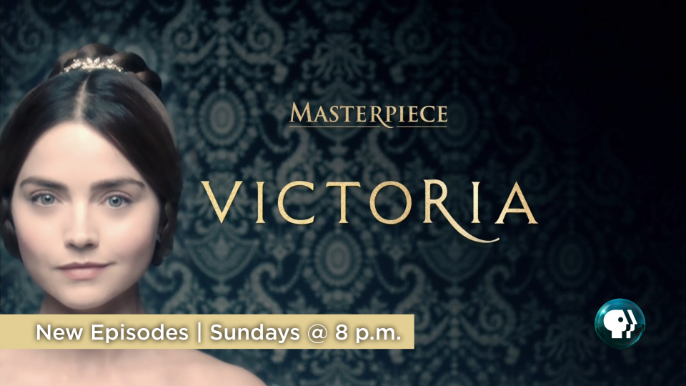 Watch new episodes of Victoria, Sundays at 8 p.m. on Alaska Public Media TV (KAKM Ch.7).