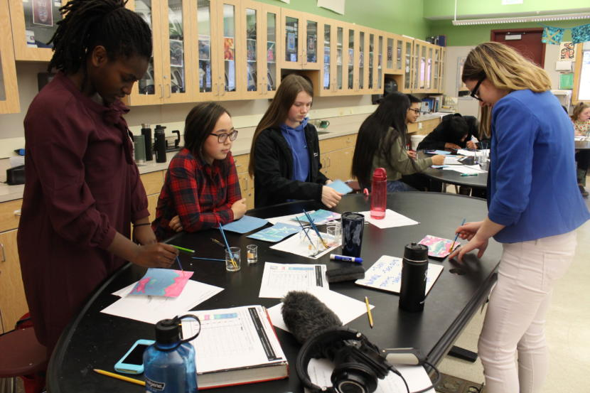 Will Alaska endorse climate science education?