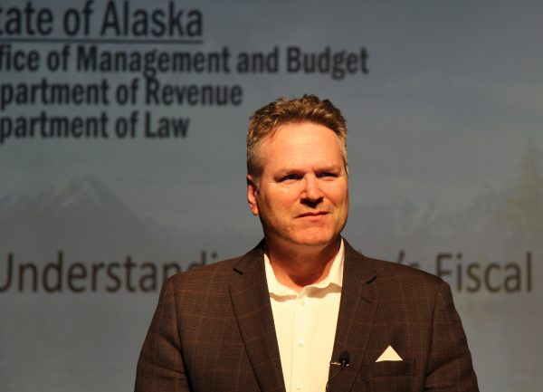 Alaska Gov. Dunleavy wields veto pen to attack state Supreme Court over abortion ruling