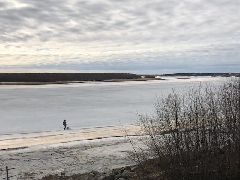 'Stay off the ice' BSAR warns as two die from four-wheelers falling through ice
