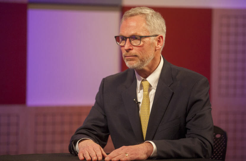 UA President Johnsen recommends closing UAA College of Education, amid accreditation debacle