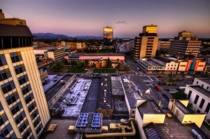 The Housing Continuum: Building a vibrant community Part 3