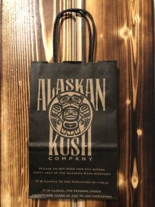 Juneau considers allowing pot cafes inside licensed retailers