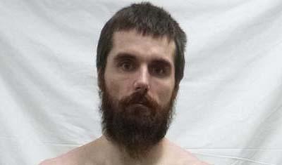 Alleged Alaska prison gang member arrested in Georgia