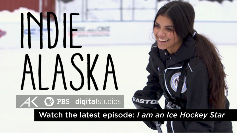 Watch the latest Indie Alaska episode now!