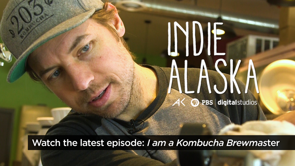 Watch the latest episode of Indie Alaska now!