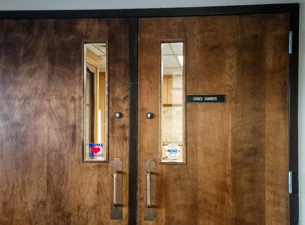Nome police chief says audit of sexual assault cases on hold