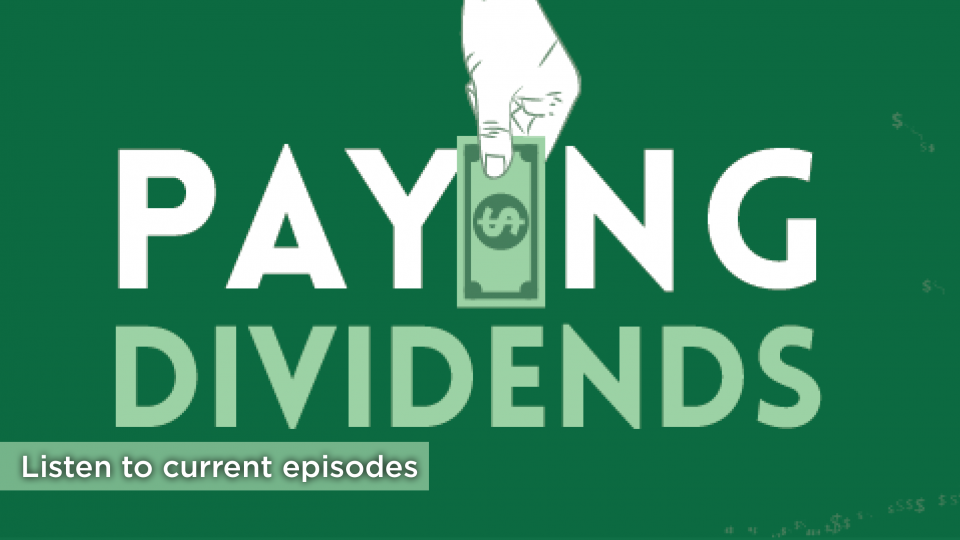PayingDividends