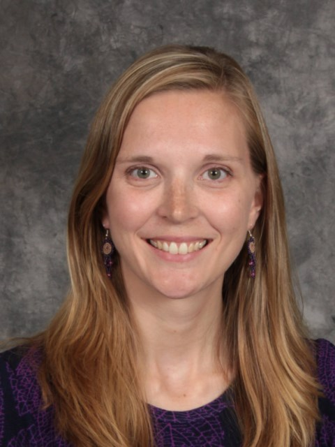 New Stuyahok educator selected as National Assistant Principal of the Year