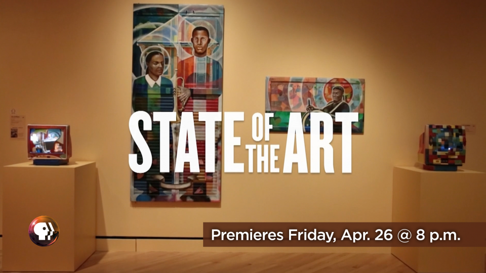 State of the Art premieres Friday, April 26 at 8 p.m. on Alaska Public Media TV.