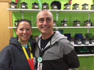 Wintergreens prepares to open the first marijuana lounge in Haines