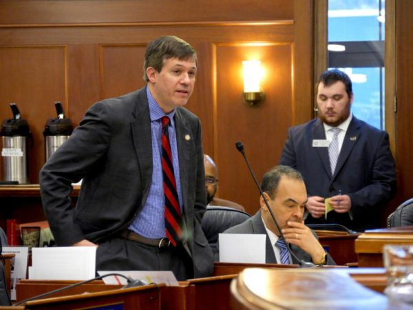 Alaska senators say time running out on funding for scholarships, medical education, Power Cost Equalization