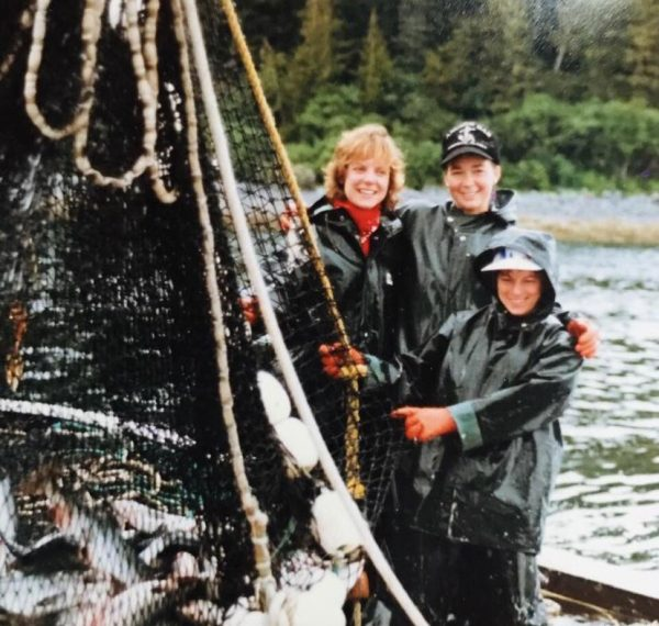 Women in Alaska's fishing industry hope to curb sexual harassment