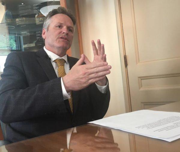 Bill setting PFDs, reversing vetoes headed to Dunleavy on Wednesday, spokesperson says