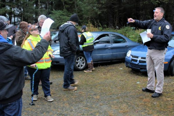 Police Impound Auction >> Juneau struggles to keep up as junk cars continue piling up - Alaska Public Media