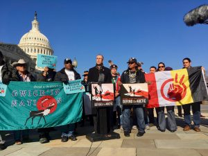Democrats on US House committee move anti-drilling ANWR bill