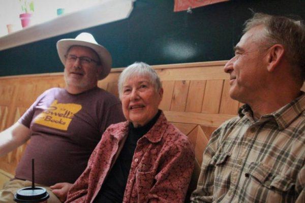 Pioneer Home residents fight 'preposterous' rate increase - Alaska