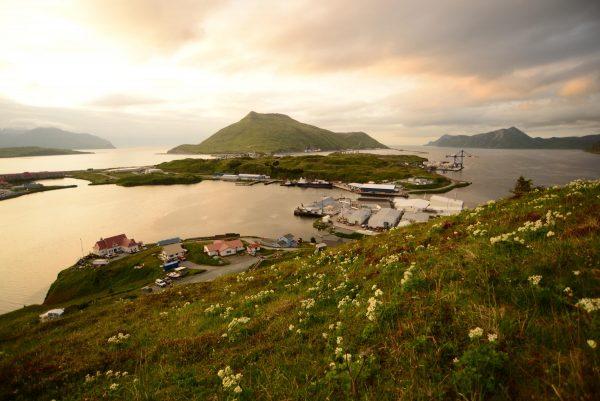 Partnering with FBI, Unalaska police aim to finish Ballyhoo crash investigation