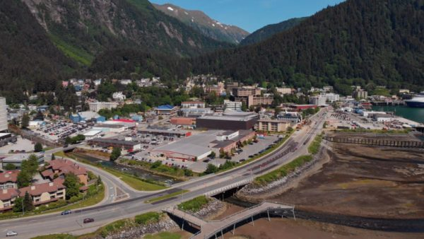 In tribute to original residents, Juneau Assembly renames downtown Willoughby District